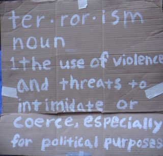 Terrorism definition by Jagz Mario Flickr Licensed Under CC BY 2.0