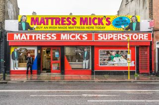 The king of the mattresses by Giuseppe Milo Flickr Licensed under CC BY 2.0