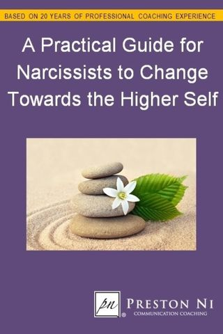 Examples of narcissistic behavior in relationships