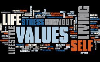 Values, Frank John Ninivaggi MD
