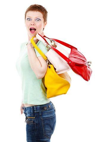 Adult, Bag . . . / Pixabay