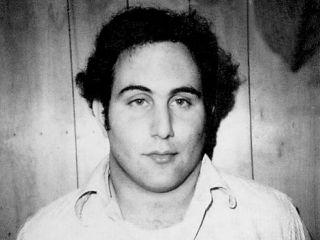 "David Berkowitz, ""Son of Sam"""
