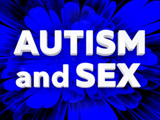 This idea Nude girl with autism not