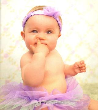 Rachel Hale/Baby Love