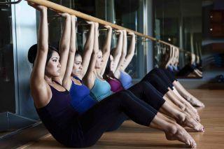 Image from Rebalance Pilates and Yoga