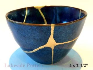 Courtesy and Copyright Morty Bechar Lakeside Pottery