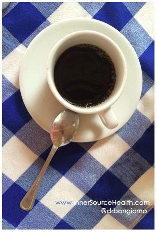 coffee - Can Coffee Help Anxiety?
