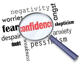 Image result for confidence""
