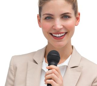 What Your Voice Reveals About You | Psychology Today