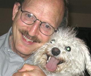 Marty and Einstein Nemko