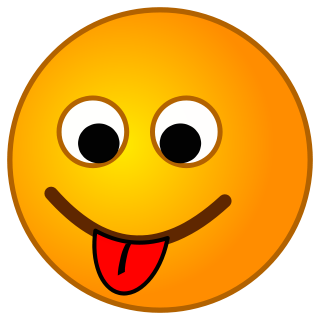 Emoticon Image of Happiness/mifelieidad