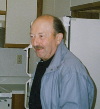 My dad, Boris Nemko