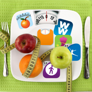 digital weight loss part 1 diet apps psychology today