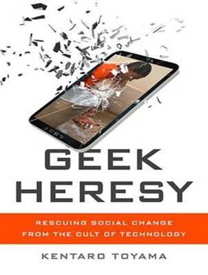 From Geek Heresy