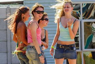 Adolescence your parenting work is not over yet psychology today - Kleine teen indelingen meisje ...
