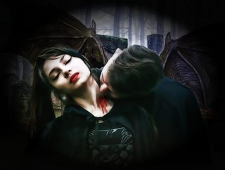 Out of the Shadows: Shining Light on the Vampire Community