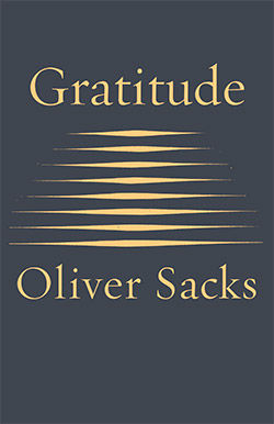 Oliver Sacks / used with permission
