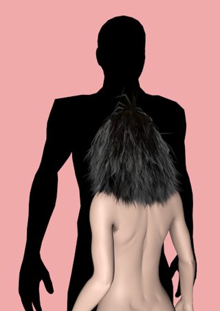 short stature men naked