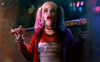 Mad Love: Personality Disorders in Harley Quinn & the Joker