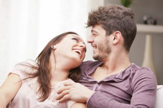 How an affair affects sexual activity