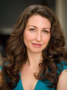Ilana C. Myer, courtesy of author
