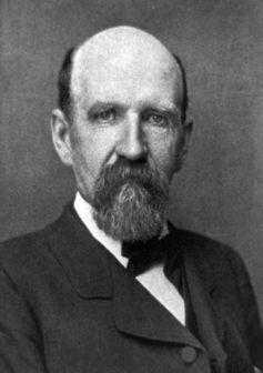 Joshua Slocum - Wikimedia Commons/Public Domain