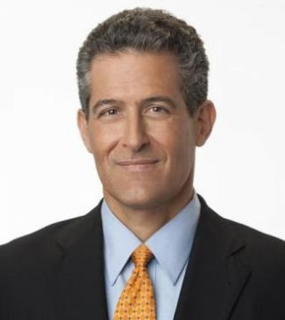 Dr. Richard Besser, ABC News Chief Health/Medical Editor, Used with Permission from ABC World News