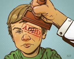 No, There Is no Such Thing as ADHD | Psychology Today