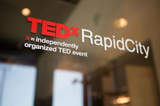 Rapid City TEDx, used with permisson