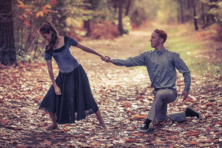 the unrequited proposal by Andy Teo/Flickr