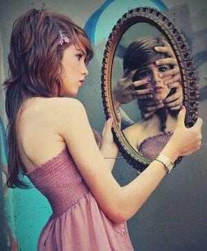 Mirror by Hari1232/Deviant Art