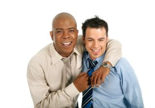 Gay Men and Straight Men as Friends | Psychology Today