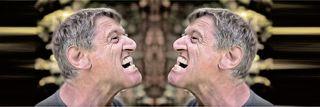 Man, Face, Rage / Pixabay
