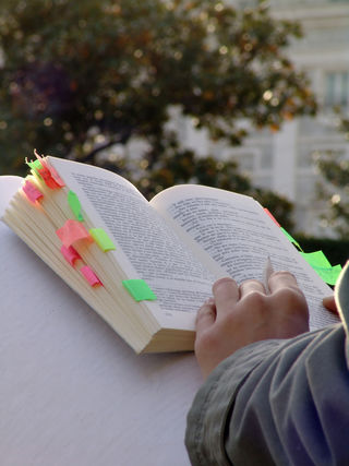 Write Better By Reading Better Books | Psychology Today
