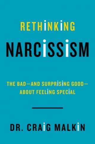 5 Early Warning Signs You're With a Narcissist | Psychology Today