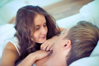 Hookup a guy who suffers from depression