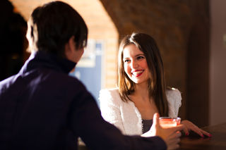 nonverbal flirting signs of mental health plan california