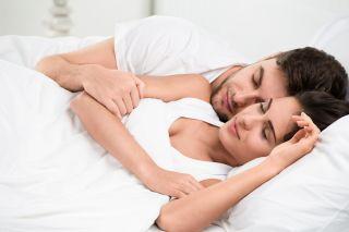 Why Cuddling Is So Crucial