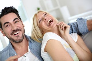 This May Be the Secret to Happiness in Relationships