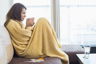 The Surprising Psychology of the Common Cold | Psychology Today