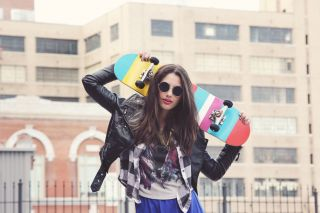 Rachel Brunette/Shutterstock