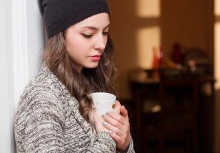 5 Ways to Stop Anxiety Before It Stops You