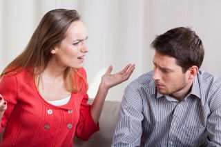 The Most Toxic (Non-Four-Letter) Word in Any Relationship