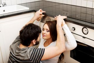 How to be a sexually dominant man