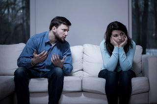 Theme interesting, mental and verbal abuse in a relationship can