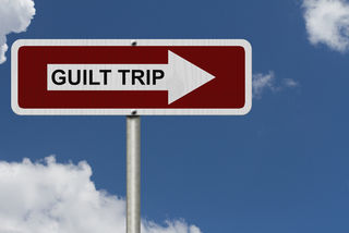 Ridding Happiness Contaminants: Guilt | Psychology Today