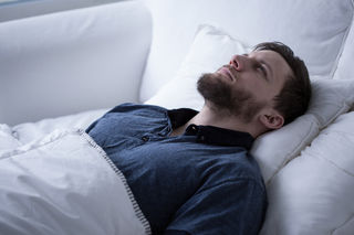 What 3 Common Bad Dreams Could Be Telling You | Psychology Today