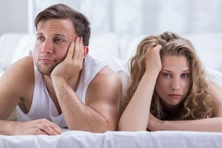 Sexual problems in marriage christian