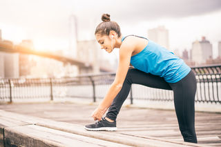 9 ways to convince or trick yourself to start working out