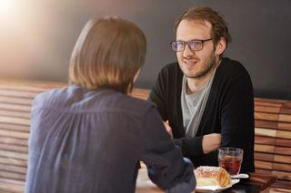 White collar bad judgement online dating